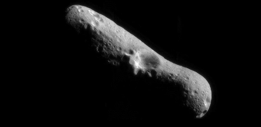 info on the asteroid belt - photo #31