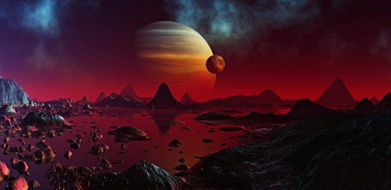 Tough SF How to Live on Other Planets Jupiter