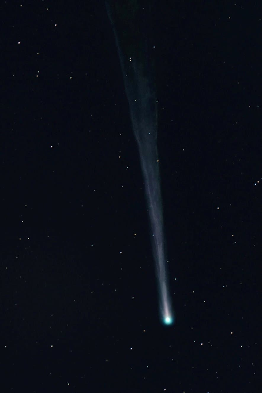 comet ison to hit earth - HD 885×1330