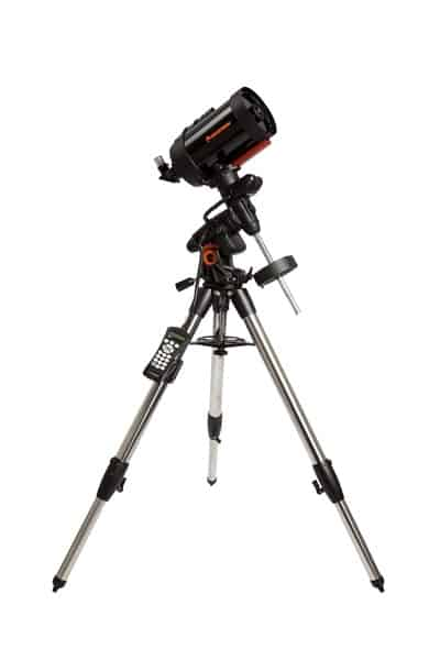 "Телескоп Celestron Advanced VX 6"" S"