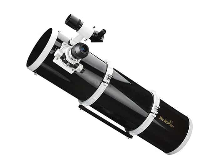 Оптическая труба Synta Sky-Watcher BK 200 OTAW Dual Steel Speed Focuser