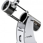 "елескоп Synta Sky-Watcher Dob 10"" (250/1200) Retractable"