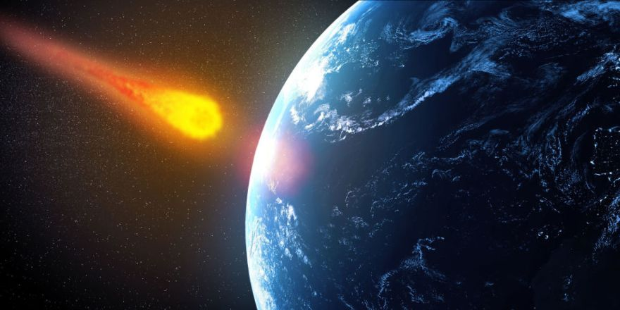 The asteroids most likely to hit Earth  Saloncom