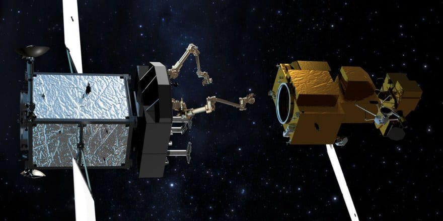 an overview mission and vision of orbital atk company Orbital atk crs-6 mission overview orbital atk's fifth contracted cargo resupply mission with nasa to the international space station will deliver over 7,700 pounds of science and.